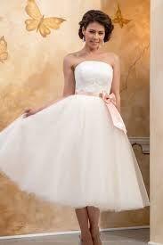 Risultati immagini per abito sposa corto