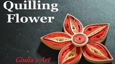 DIY Paper Crafts - Giulia's Art - YouTube