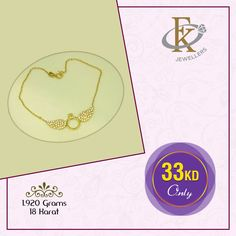 Price 46 Kd Weight 3 12 Grams Karat 18 How To Order Share With Us Your Shipping Necklace Gold