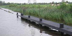 Projecten - Kuipers Waterbouw