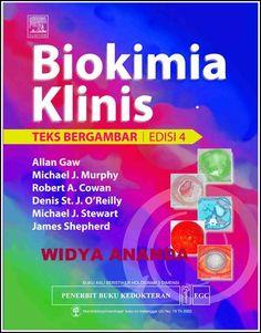 Biokima Klinis: Teks Bergambar Ed.4 Allan Gaw  Ukuran Buku21,0 x 27,0 Cm  ISBN979-044-201-6 Tahun Terbit2012 Jumlah Halaman vii + 181 (1,0 Cm)  Biokimia Klinis: Teks Bergambar merupakan buku yang sangat penting untuk kurikulum kedokteran masa kini yang terus berubah. Setiap pokok bahasan disajikan dalam serangkaian &ldquounit pelajaran&rdquo dalam dua-halaman, dan masing-masing unit mencakup satu aspek khusus biokimia klinis. Keempat bagian buku ini memberikan suatu dasar yang po...
