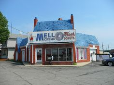 Lima, OH Mello-Creme Donuts by army.arch, via Flickr