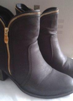 Kupuj mé předměty na #vinted http://www.vinted.cz/damske-boty/kotnikove-boty/11751988-jarni-nebo-podzimni-boty-na-podpatku