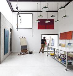 Galeria - Atelier Aberto / AR Arquitetos