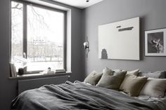 Bedroom. www.annagillar.se