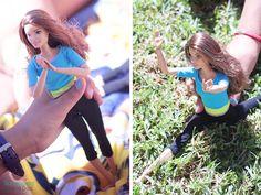 Barbie Articulada