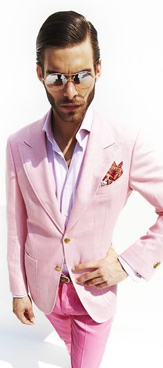 This is beyond sexy...Tom Ford Mens Suits
