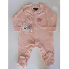 Pijama Luna y Estrellas!!  Dulces sueños!!