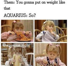 Aquarius Quotes, Aquarius Horoscope, Zodiac Signs Capricorn, Zodiac Sign Traits, Zodiac Signs Astrology, Zodiac Signs Aquarius, Zodiac Star Signs, Zodiac Funny, Zodiac Memes