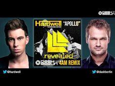 Hardwell ft. Amba Shepherd - Apollo (Dash Berlin 4AM Remix ASOT 600 Preview)