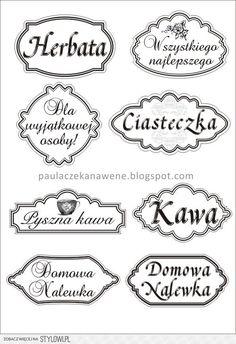 Stylowa kolekcja inspiracji z kategorii Design Collage Sheet, Digital Collage, Sign Design, Junk Journal, Book Lists, Decoupage, Stencils, Typography, Clip Art