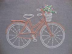 Coral Bike