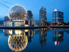 Central Vancouver, BC Hotel - Best Western Plus Uptown Cruise Destinations, Amazing Destinations, Niagara Falls, Bangkok, Cuba Tours, Seymour, Vancouver City, Vancouver Skyline, Istanbul Airport