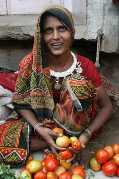 Marketplace - India / Gujarat
