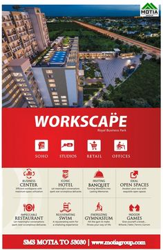 Better ways for successful days- Workscape (