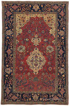 ISFAHAN, Central Persian