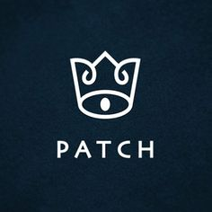 Patch Logo | Logo Design Gallery Inspiration | LogoMix
