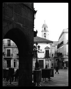 Plaza de la Constitución.
