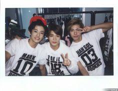 Bf Picture, Polaroid Pictures, Polaroids, Mark Nct, Group Photos, Winwin, Taeyong, Jaehyun, Nct Dream