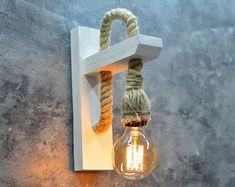 Fantastiche immagini su lampada di corda twine crafts e