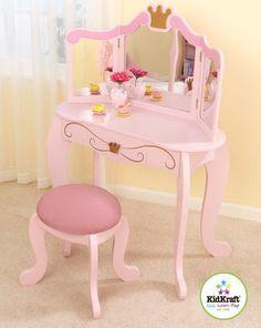 Kids Furniture Vanity tables Stools and Vanities