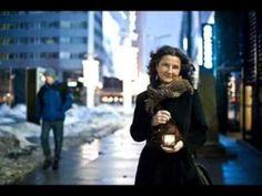 Antonina Krzysztoń- Jak tancerka - YouTube