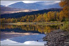 images of jamtland sweden | ... : Most interesting photos from Stora Blåsjön, Jamtland, Sweden