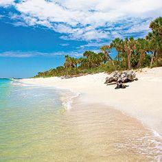 Beautiful Boca Grande, Florida