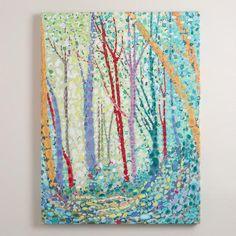 """""""Magical Forest"""" by Alan Hopfensperger"""