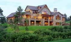 Country Home: Gorgeous!