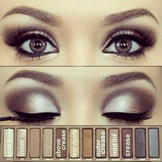 Great look for a night out