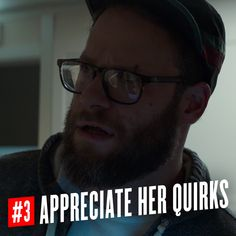 Long Shot is in theaters Friday starring Seth Rogen & Charlize Theron. How to Get Your Long Shot: Always appreciate her quirks. Long Shot, Charlize Theron, Powerful Women, Shots, Friday, How To Get, Funny, Funny Parenting, Hilarious