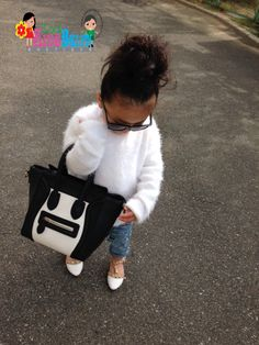 celine cabas bag - MINI CELINE BAG FOR KIDS | CoolkidsBKLYN |handbags|designer ...