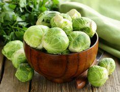 Wist je dat spruitjes meer vitamine C bevatten dan sinaasappels? http://www.gezond.be/zo-zijn-gezond-zijn-spruitjes/