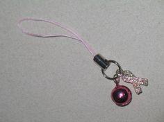 Caring Breast Cancer Support Omamori Amulet Talisman Charm by KoiMonogatari on Etsy