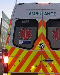 The Western Cape health department has barred all emergency medical service personnel from entering certain areas without a police escort.