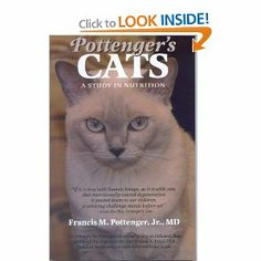 Pottenger study on cats