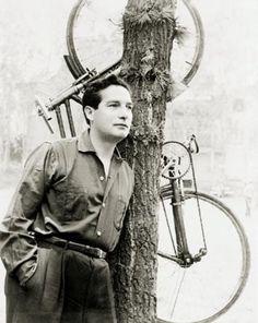 Octavio Paz, uncredited photo