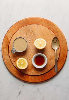 How to Make Tahini Dressing #minimalistbaker #recipes #dressing #healthy #glutenfree #recipe