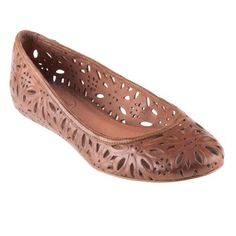 Floral Flat Brandy - i Need to find good brown flats