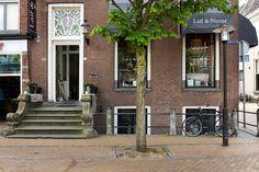 Laif & Nuver | Groningen