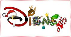 Christmas Disney