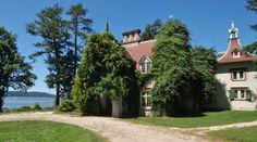 Washington Irving's Sunnyside in Tarrytown, N.Y.   Historic Hudson Valley