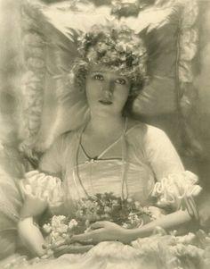 Mary Pickford photographe : Baron Adolph de Meyer