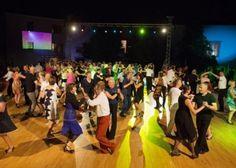 Soirées dansantes au Château de Ljubljana