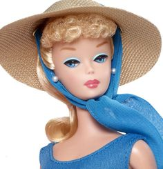 vintage barbie.!!!!@@@@¡¡¡¡.....http://www.pinterest.com/luanndull/barbieback-in-the-day/ €€€€€€€€€€€€€€€€€€€€€€€€€€€€€€€€€