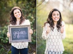Michelle Boyd Photography   College Station Seniors – Hannah, Kirsten, Darby, & Taylor