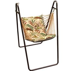 Charmant Algoma Swing Chair And Stand Combination