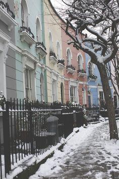 Kentish Town, London, England