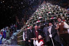 Singing Christmas Tree | Portland